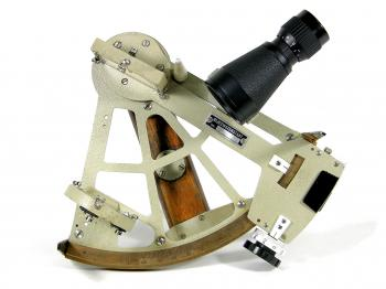 The 1979 Observator Geodetic Sextant
