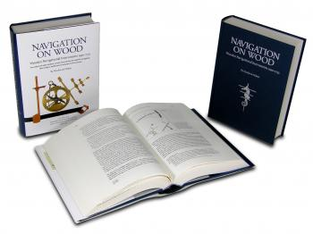 In May 2018 I graduated on early modern navigational instruments (click to find out more).